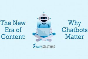 The New Era of Content: Why Chatbots Matter