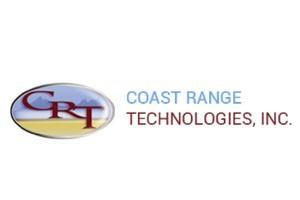 Coast Range Technologies Logo