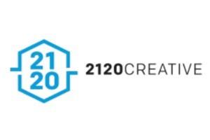 2120 Creative logo