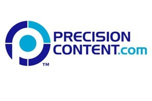 Precision Content Authoring Solutions logo