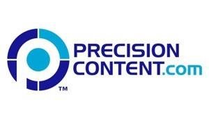 Precision Content Authoring Solutions logo