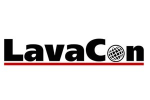 LavaCon Logo