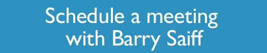 Schedule a meeting with Barry